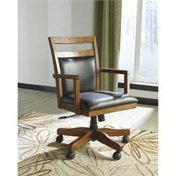 Home Office Desk Chair (1/CN)  Image