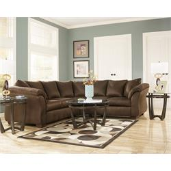 Darcy Cafe 2pc Sectional 750 04 Image