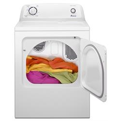 Electric Dryer NED4655EW Image