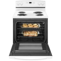 30 inch electric range with self clean ACR4503SFW0 Image