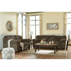 Accrington Earth 2pc Sectional 70508 Image