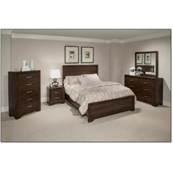 Ashville Mango Bedroom Set 1030 Image