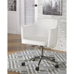 Home Office Swivel Desk Chair  Image