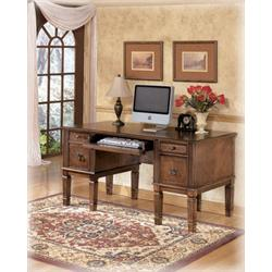 Home Office Storage Leg Desk  Image